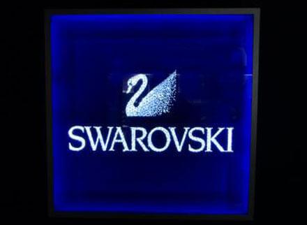 スワロフスキー買取
