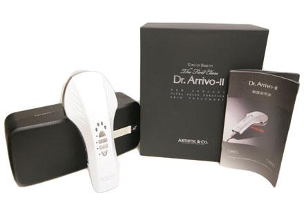 ドクターアリーボ2-買取