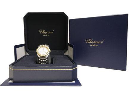 ショパール-レディース腕時計